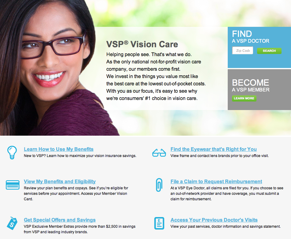 Florida Eyecare Associates - VSP Provider in Brickell, Coral Gables and Miami