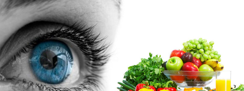 Best Fruits And Vegetables To Improve Your Vision