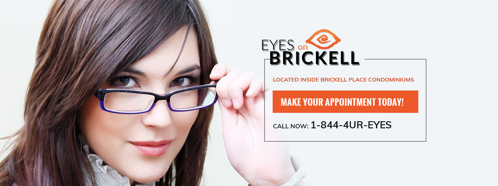 Florida Eyecare Associates - Make Your Appointment Today.