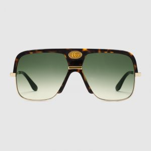 Florida Eyecare Associates - Navigator sunglasses green