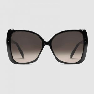 Florida Eyecare Associates - Oversize square black