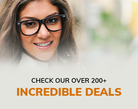 Florida Eyecare Associates - Deals