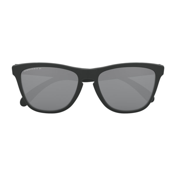 Frogskins Prizm Black Polarized 2