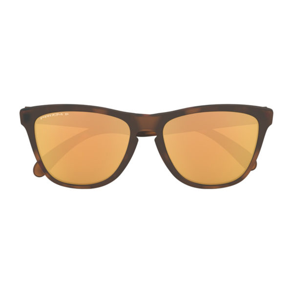 Frogskins Prizm Rose Gold Polarized 2