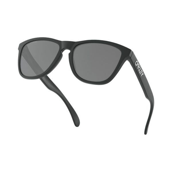 frogskins Black Iridium Polarized 3