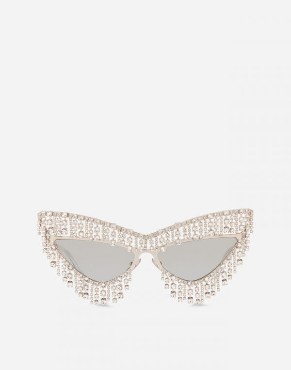 CRYSTALS' RAIN SUNGLASSES
