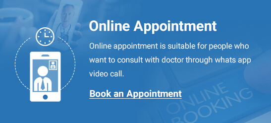Online Appointment